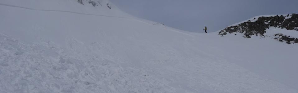 Schneetal